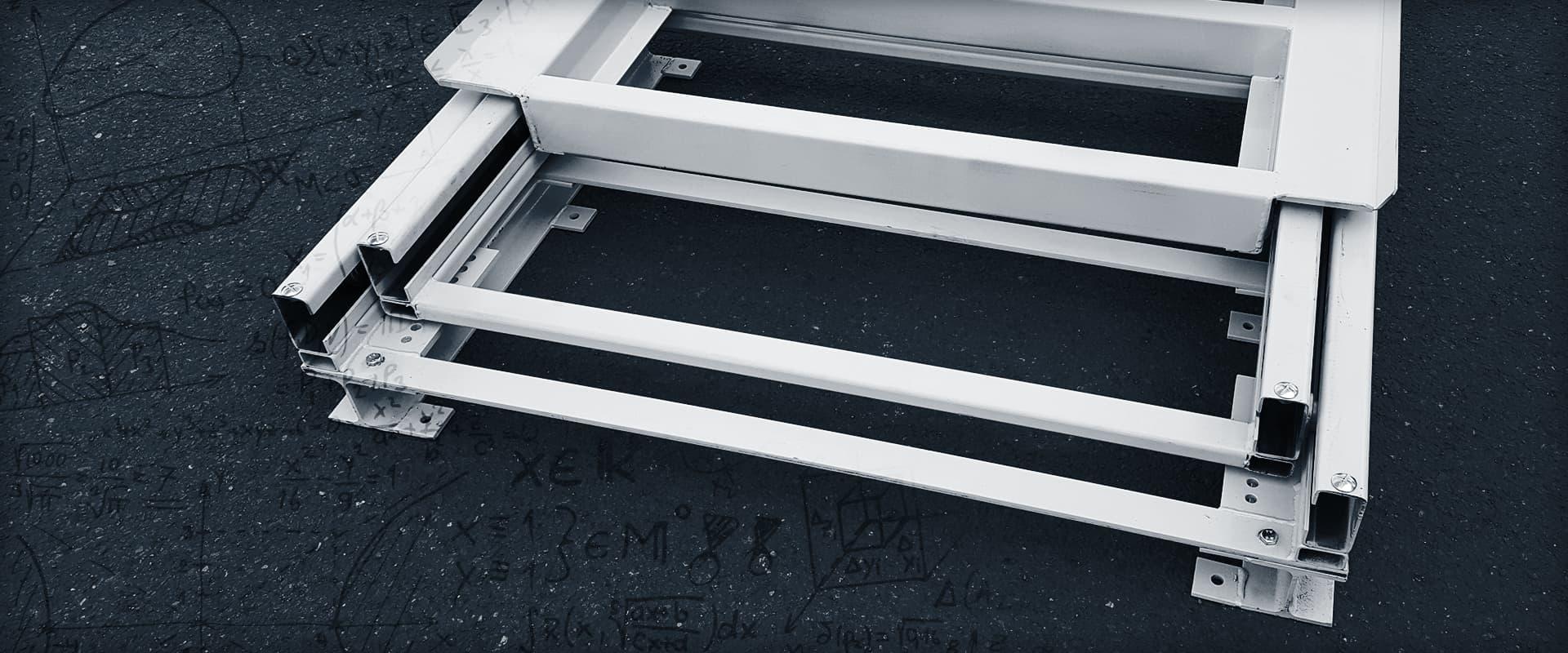 Le tiroir à palette SODEFI est un outil ergonomique pour l'optimisation du stockage de palettes. Il facilite également l'accès au contenu de la palette pour les opérateurs, notamment pour les opérations de picking. Produit robuste et haute résistance, Made in France