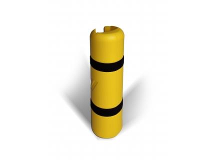 ABSORBCHOC : Protection de rayonnage en mousse absorbante