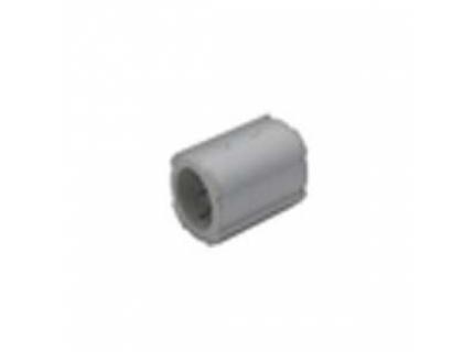 Manchon rotatif longueur 55 mm pour barre aluminium diamètre 28 mm