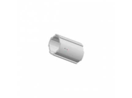 Profilé rond ép 1,2 mm diamètre 28 mm – longueur 2 ml