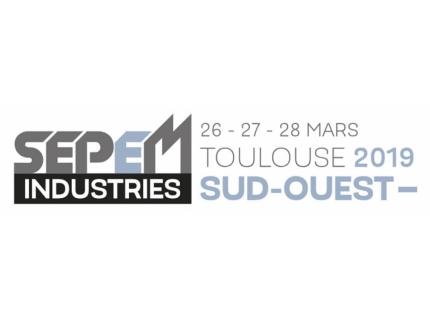 Salon SEPEM de Toulouse mars 2019 - SODEFI