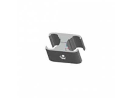 Joint parallèle pour barre aluminium diamètre 28 mm